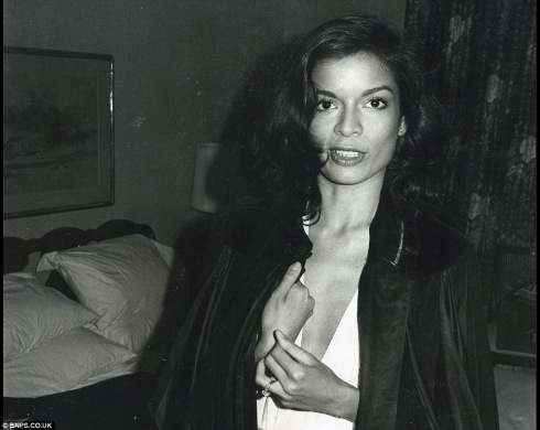 Style Icon of the Week: Bianca Jagger | Appalachian Barbie